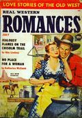 Real Western Romances (1952-1957 Columbia Publications) Pulp 2nd Series Vol. 5 #4