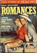 Real Western Romances (1952-1957 Columbia Publications) Pulp 2nd Series Vol. 5 #6