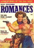 Real Western Romances (1952-1957 Columbia Publications) Pulp 2nd Series Vol. 6 #2