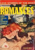 Real Western Romances (1952-1957 Columbia Publications) Pulp 2nd Series Vol. 7 #2