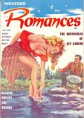 Western Romances (1957-1960 Columbia Publications) Pulp 2nd Series Vol. 9 #3