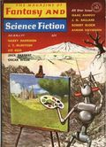 Magazine of Fantasy and Science Fiction (1949-Present Mercury Publications) Vol. 26 #3