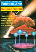 Fantasy and Science Fiction (1949-Present Mercury Publications) Pulp Vol. 28 #6