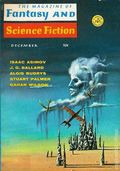 Magazine of Fantasy and Science Fiction (1949-Present Mercury Publications) Vol. 33 #6