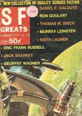 Great Science Fiction (1965) 18