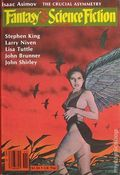 Magazine of Fantasy and Science Fiction (1949-Present Mercury Publications) Pulp Vol. 61 #5
