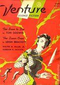 Venture Science Fiction (1957-1970 Fantasy House) Vol. 1 #2