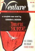 Venture Science Fiction (1957-1970 Fantasy House) Vol. 3 #1