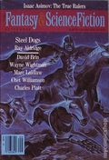 Magazine of Fantasy and Science Fiction (1949-Present Mercury Publications) Vol. 77 #3