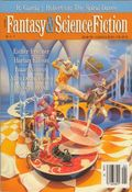 Magazine of Fantasy and Science Fiction (1949-Present Mercury Publications) Pulp Vol. 78 #5