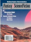 Magazine of Fantasy and Science Fiction (1949-Present Mercury Publications) Vol. 106 #3
