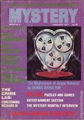 Mystery Monthly (1976-1977 Looking Glass) Pulp Vol. 1 #8
