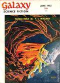 Galaxy Science Fiction (1950-1980 World/Galaxy/Universal) Vol. 6 #3