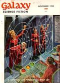 Galaxy Science Fiction (1950-1980 World/Galaxy/Universal) Vol. 7 #2