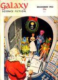 Galaxy Science Fiction (1950-1980 World/Galaxy/Universal) Vol. 7 #3