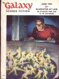 Galaxy Science Fiction (1950-1980 World/Galaxy/Universal) Vol. 8 #3