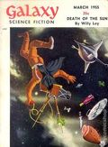 Galaxy Science Fiction (1950-1980 World/Galaxy/Universal) Vol. 9 #6