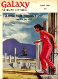 Galaxy Science Fiction (1950-1980 World/Galaxy/Universal) Vol. 10 #3