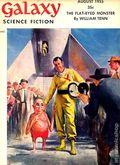 Galaxy Science Fiction (1950-1980 World/Galaxy/Universal) Vol. 10 #5