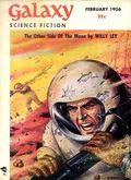 Galaxy Science Fiction (1950-1980 World/Galaxy/Universal) Vol. 11 #4