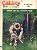Galaxy Science Fiction (1950-1980 World/Galaxy/Universal) Vol. 11 #5