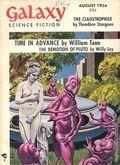 Galaxy Science Fiction (1950-1980 World/Galaxy/Universal) Vol. 12 #4