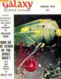 Galaxy Science Fiction (1950-1980 World/Galaxy/Universal) Vol. 14 #4