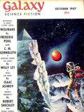 Galaxy Science Fiction (1950-1980 World/Galaxy/Universal) Vol. 14 #6
