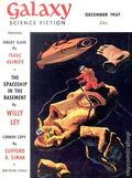 Galaxy Science Fiction (1950-1980 World/Galaxy/Universal) Vol. 15 #2