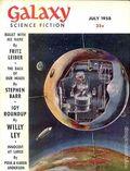 Galaxy Science Fiction (1950-1980 World/Galaxy/Universal) Vol. 16 #3