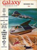 Galaxy Science Fiction (1950-1980 World/Galaxy/Universal) Vol. 17 #2