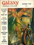 Galaxy Science Fiction (1950-1980 World/Galaxy/Universal) Vol. 18 #1