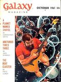 Galaxy Science Fiction (1950-1980 World/Galaxy/Universal) Vol. 20 #1