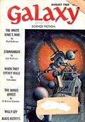 Galaxy Science Fiction (1950-1980 World/Galaxy/Universal) Vol. 28 #6
