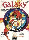 Galaxy Science Fiction (1950-1980 World/Galaxy/Universal) Vol. 29 #5