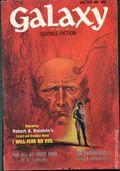 Galaxy Science Fiction (1950-1980 World/Galaxy/Universal) Vol. 30 #4