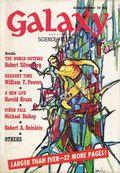 Galaxy Science Fiction (1950-1980 World/Galaxy/Universal) Vol. 30 #6