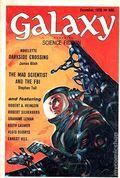 Galaxy Science Fiction (1950-1980 World/Galaxy/Universal) Vol. 31 #1