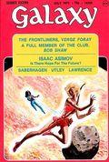 Galaxy Science Fiction (1950-1980 World/Galaxy/Universal) Vol. 35 #7