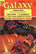 Galaxy Science Fiction (1950-1980 World/Galaxy/Universal) Vol. 36 #9