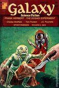 Galaxy Science Fiction (1950-1980 World/Galaxy/Universal) Vol. 38 #3