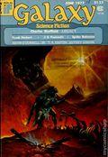 Galaxy Science Fiction (1950-1980 World/Galaxy/Universal) Vol. 38 #4