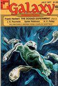 Galaxy Science Fiction (1950-1980 World/Galaxy/Universal) Vol. 38 #5