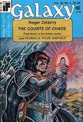 Galaxy Science Fiction (1950-1980 World/Galaxy/Universal) Vol. 38 #9