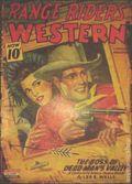Range Riders Western (1938-1953 Better Publications) Pulp Vol. 11 #3