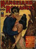 Rangeland Romances (1935-1955 Popular) Pulp Vol. 24 #1