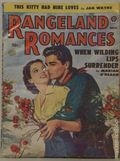 Rangeland Romances (1935-1955 Popular) Pulp Vol. 50 #2