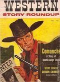 Rangeland Romances (1935-1955 Popular) Pulp Vol. 56 #1