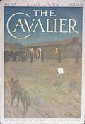 Cavalier (1908-1914 Frank A. Munsey) Pulp Vol. 1 #4