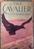 Cavalier (1908-1914 Frank A. Munsey) Pulp Vol. 2 #1
